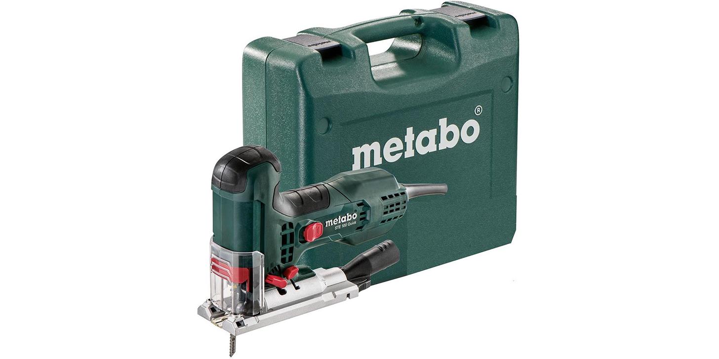 Metabo STE 100 Quick sticksåg