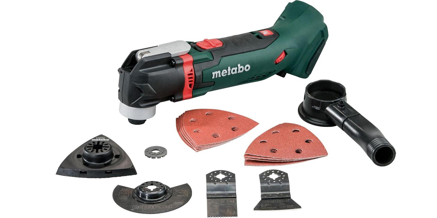 Metabo MT 18 LTX Multim. Solo
