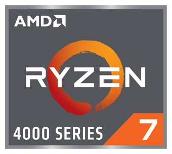AMD Ryzen 7 4700U-prosessor