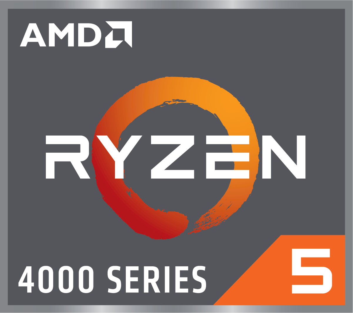 AMD Ryzen™ 5 4500U mobile processor