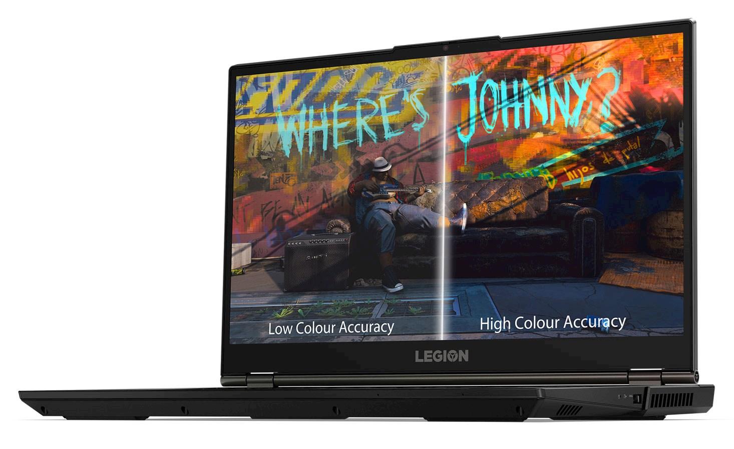 144 Hz Full HD skärm