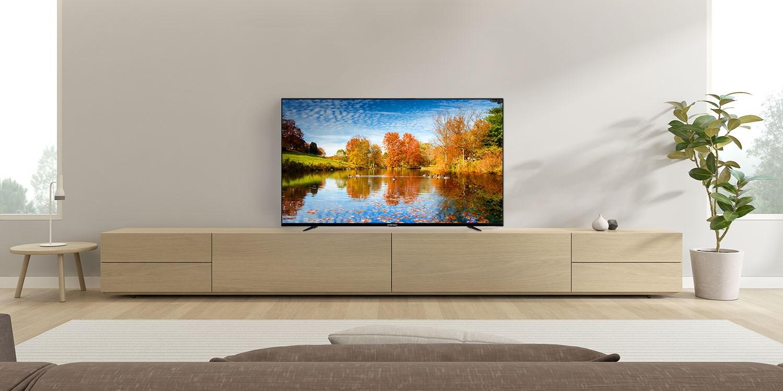 Andersson 4K SmartTV med inbyggd Chromecast