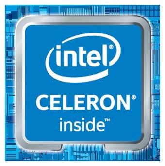 Acer Aspire 3 har en firekjernersprosessor fra Intel.