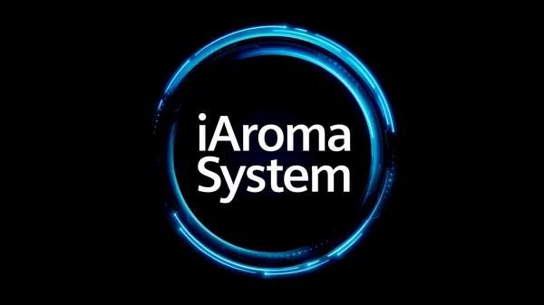 Siemens iAroma sørger for deilig aroma i hver kopp.