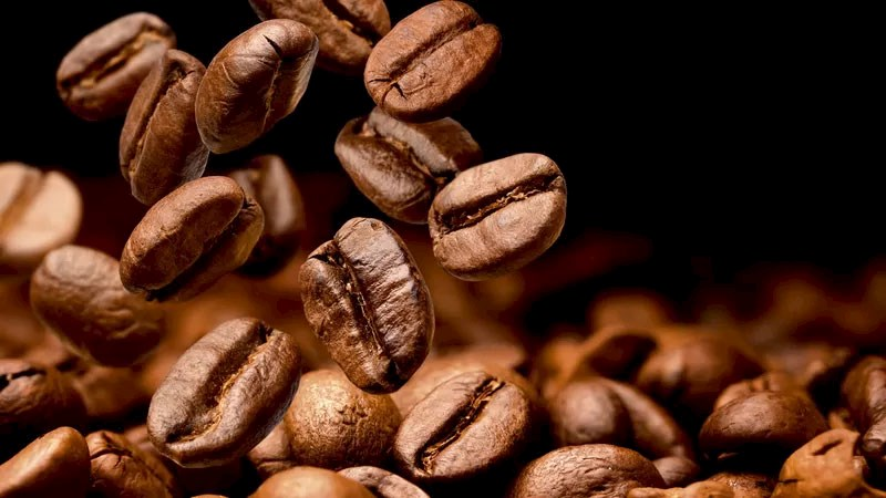 doubleShot gir sterk espresso uansett koppstørrelse.