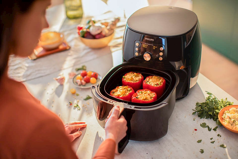 Philips Airfryer XXL HD9867/90