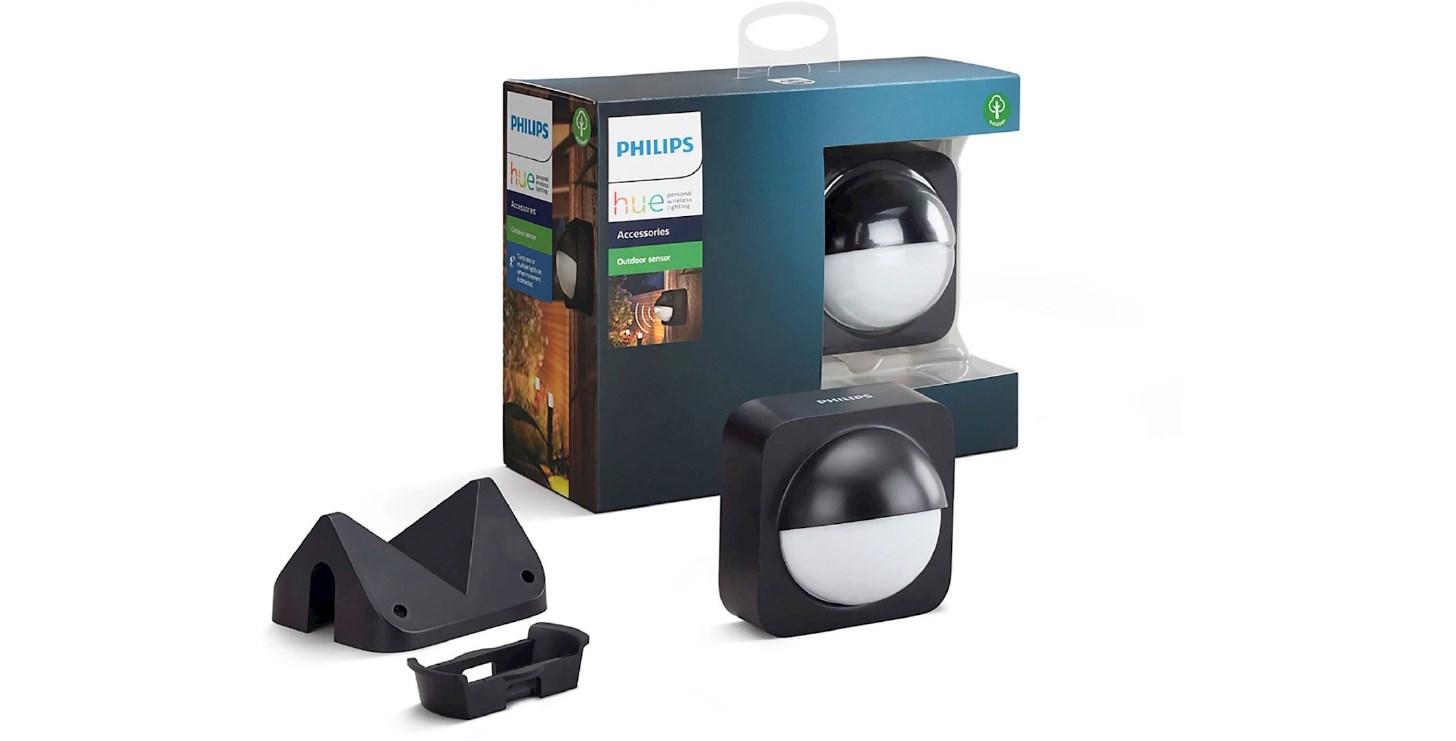 Philips Hue Smart Sensor