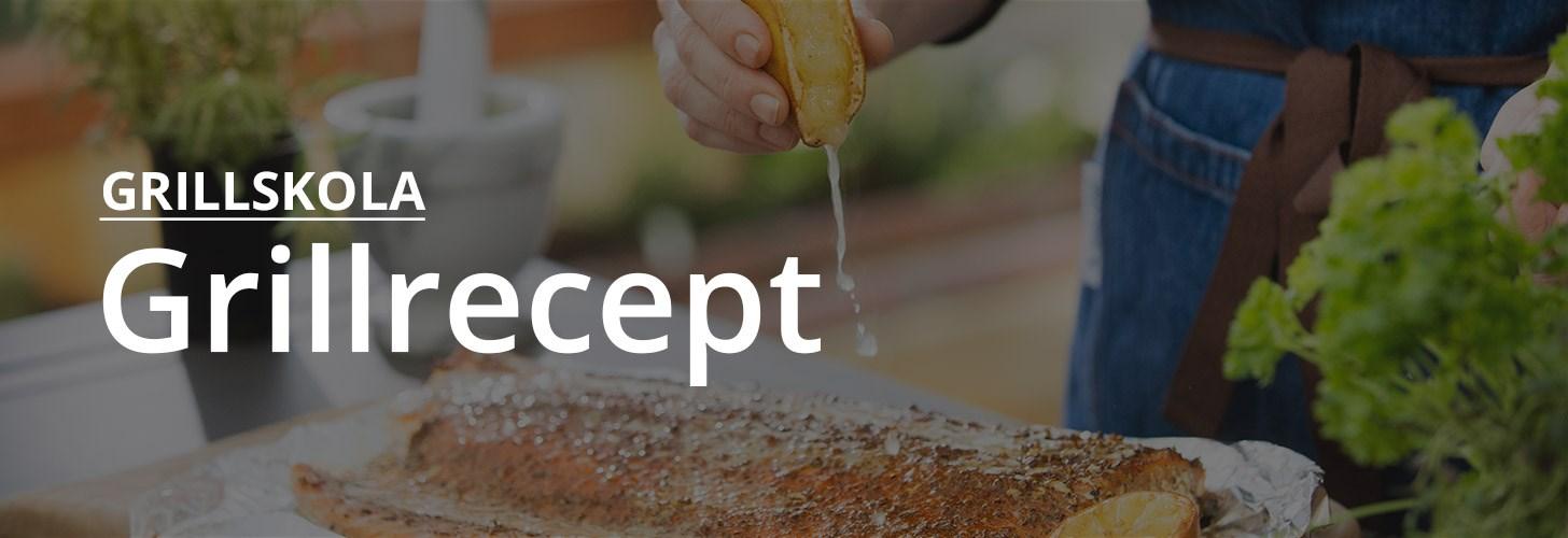 grillrecept