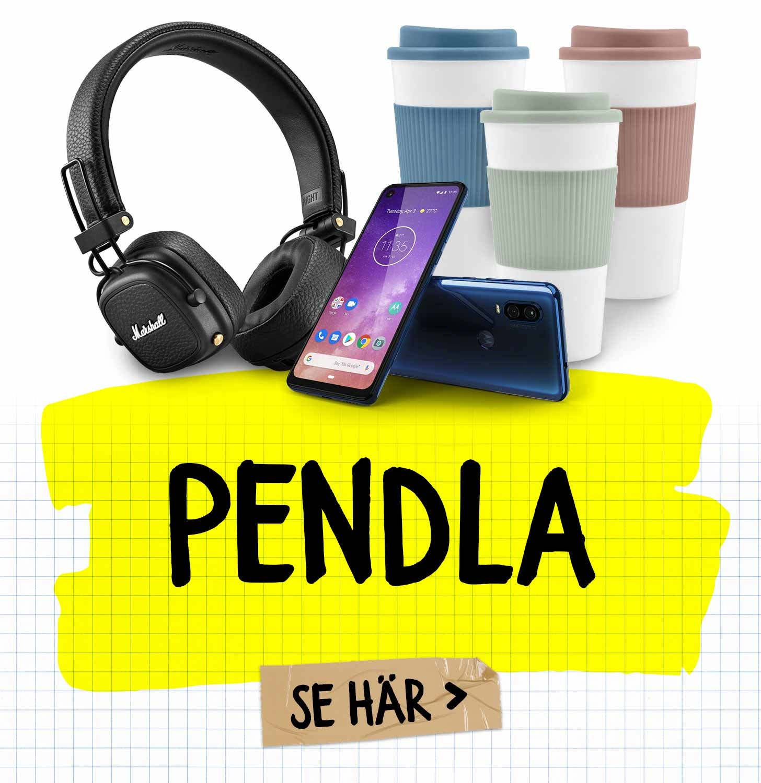 Pendla