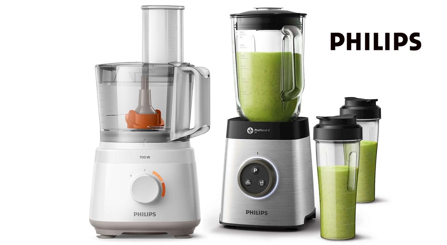Köksprodukter från Philips