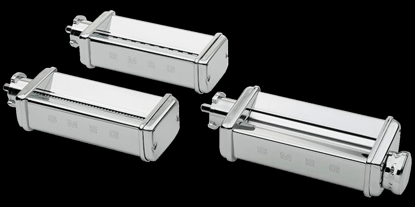 Smeg SMPC01 - Pastarullare & skärverktyg
