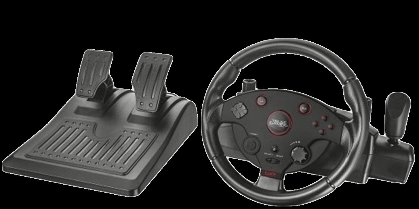 Trust GXT288 Racing Wheel