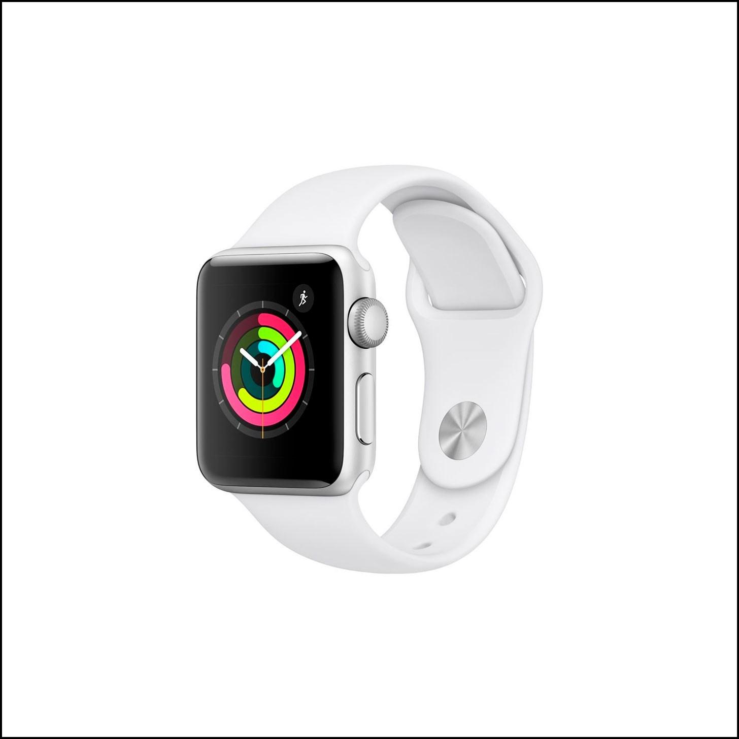 Apple Series 3 GPS + Cellular