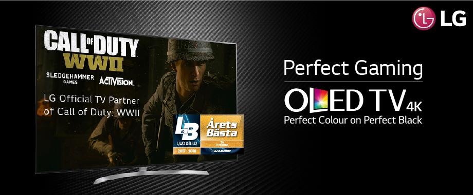 LG OLED  Perfektion som inga andra TV-apparater kan matcha b29366c4c8ae8