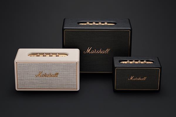 Marshall Multiroom