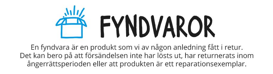 Fyndvaror